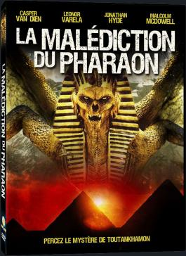 MALEDICTION DE FILM LA CHUCKY TÉLÉCHARGER
