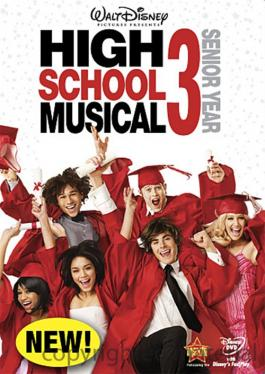 HIGH SCHOOL MUSICAL 3 : LA DERNI�RE ANN�E
