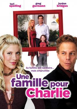 Une famille pour Charlie affiche