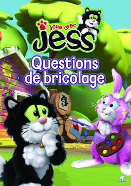 Joue avec jess questions de bricolage location films et - Site de vente bricolage ...