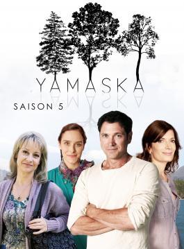 Yamaska saison 5 en français
