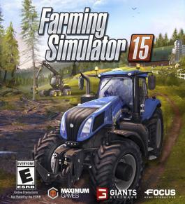 farming simulator 2015 location films et jeux vid o qu bec. Black Bedroom Furniture Sets. Home Design Ideas