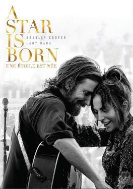 Une Étoile est Née| Location films et jeux vidéo Québec Bradley Cooper